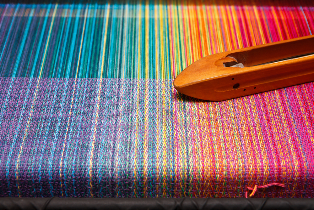 Fabric - Blackstone